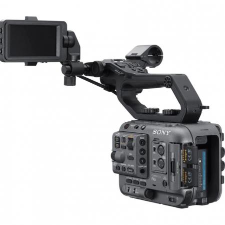 Sony Alpha ILME-FX6 Camera Cinematica Full Frame 4K Body [2]