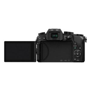 Panasonic Lumix DMC-G7M Kit G Vario 12-60mm F/3.5-5.6 OIS [3]