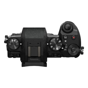 Panasonic Lumix DMC-G7M Kit G Vario 12-60mm F/3.5-5.6 OIS [4]
