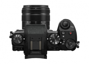 Panasonic Lumix DMC-G7 cu 14-42mm f/3.5-5.6 MEGA OIS Aparat Foto Mirrorless4