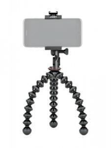 Kit vlogger pentru smartphone cu microfon1