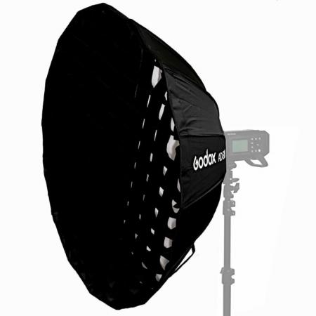 Godox AD-S65W Softbox Parabolic 65cm pentru AD400PRO