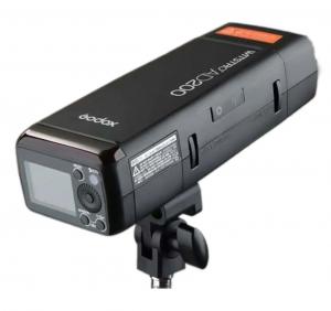 Godox AD200 Witstro Pocket Flash Blitz Portabil 200W + Reflector [0]