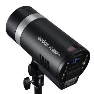 Godox AD300PRO blit 300w portabil [1]