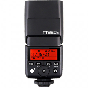 Godox TT350C Blitz TTL MINI CANON