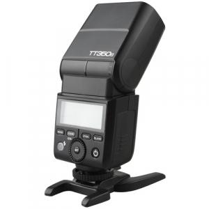 Godox TT350N Blitz TTL MINI NIKON3