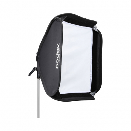 Godox Kit Softbox 80 x 80cm cu adaptor S2 [2]