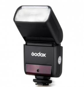 Godox blitz TTL MINI pentru Canon