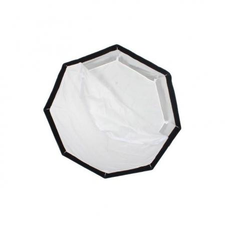 Octobox cu grid montura Bowens 120 cm [1]