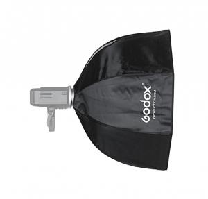 Godox SB-UE120 Softbox tip umbrela 120cm [2]
