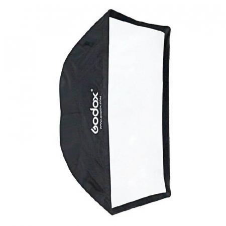 Godox Softbox 60x60cm montura Bowens