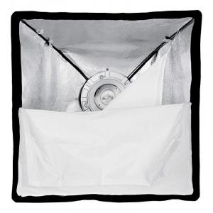 Godox Softbox cu grid Montura Bowens 60x60cm [1]