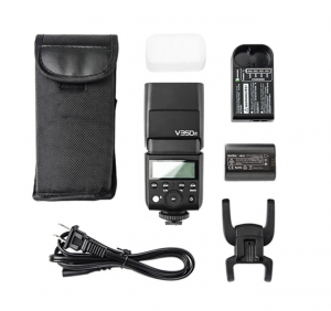 Godox Ving V350NBlitfoto TTL pentru Nikon
