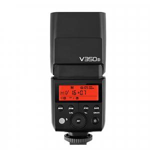 Godox Ving V350CBlitfoto TTL pentru Canon3