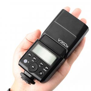 Godox Ving V350NBlitfoto TTL pentru Nikon [1]
