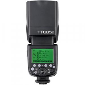 Godox TT685F Thinklite blitz foto TTL pentru Fujifilm