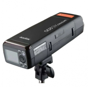 Godox AD200 Witstro Pocket Flash Blit Portabil 200Ws