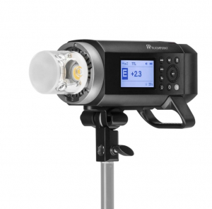 Godox Pro Witstro All-In-One Outdoor Flash Blit Studio Portabil 400Ws TTL1