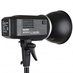 Godox AD600B WISTRO 600W TTL All-in-One Outdoor Blitz portabil2