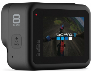 GoPro Camera de Actiune HERO 8 Black 4K604