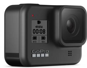 GoPro Camera de Actiune HERO 8 Black 4K60 [4]