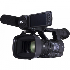 GY-HM660E Camera Video HD ENG , produs expus1