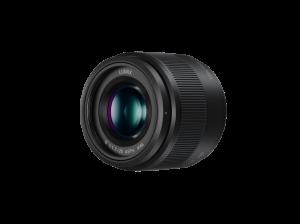 Panasonic Lumix G 25mm F1.7 Obiectiv MFT cutie alba [1]
