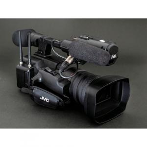 JVC Camera live streaming GY-HC550 4K2