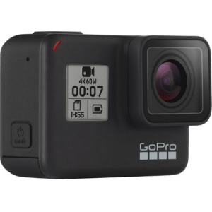 GoPro Kit Camera de Actiune 4K Hero7 Black + Card 32GB3