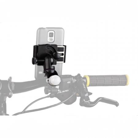 Joby Dispozitiv prindere pentJoby Dispozitiv prindere telefon cu lumini pentru bicicletaru bicicleta [1]