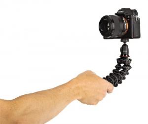 Joby GorillaPod 1K Kit Minitrepied flexibil [8]
