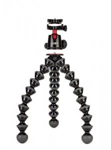 Joby GorillaPod 5K Kit Minitrepied flexibil pentru camere Pro [4]