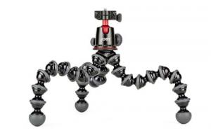 Joby GorillaPod 5K Kit Minitrepied flexibil pentru camere Pro [1]