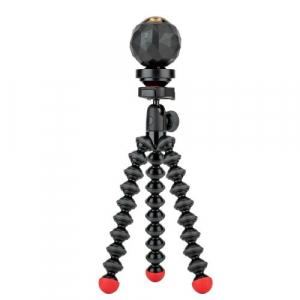 Joby GorillaPod Action Minitrepied flexibil pentru GoPro [4]