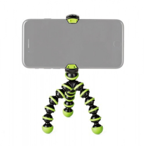 Joby GorillaPod Mobile Mini Minitrepied flexibil0