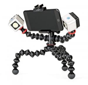 Joby GorillaPod Mobile Rig pentru smartphone5