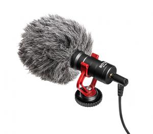 Joby GorillaPod Mobile Rig Kit Vloging pentru smartphone6
