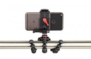 Joby GripTight Action Kit minitrepied flexibil cu telecomanda si microfon4
