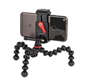Joby GripTight Action Kit minitrepied flexibil cu telecomanda si microfon5