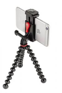 Joby GripTight Action Kit minitrepied flexibil cu telecomanda si microfon9
