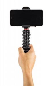 Joby GripTight Action Kit minitrepied flexibil cu telecomanda7