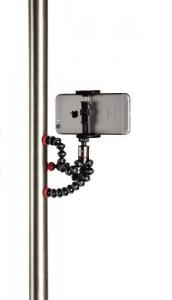 Joby GripTight ONE GP Magnetic Minitrepied cu telecomanda4