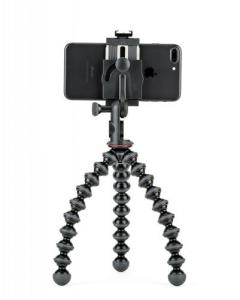 Kit vlogger pentru smartphone cu microfon7