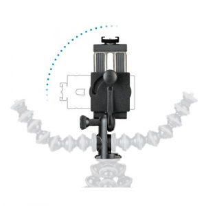 Joby GripTight PRO 2 GorillaPod Minitrepied flexibil pentru smartphone [2]