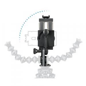 Kit vlogger pentru smartphone cu microfon3