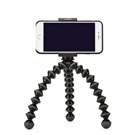 Joby GripTight Pro Minitrepied pentru smartphone [3]