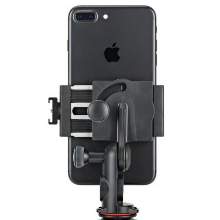 Joby GripTight PRO TelePod Minitrepied telescopic cu telecomanda [8]