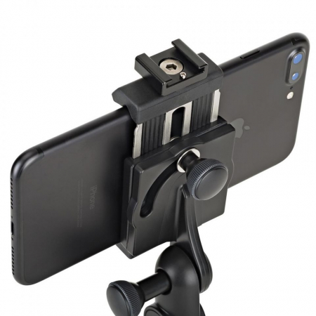 Joby GripTight PRO TelePod Minitrepied telescopic cu telecomanda [7]