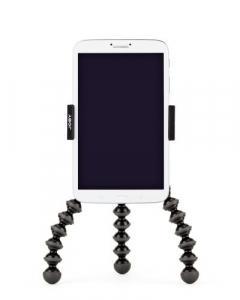 Joby Minitrepied cu suport pentru tableta si microfon3