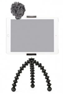 Joby Minitrepied cu suport pentru tableta si microfon0